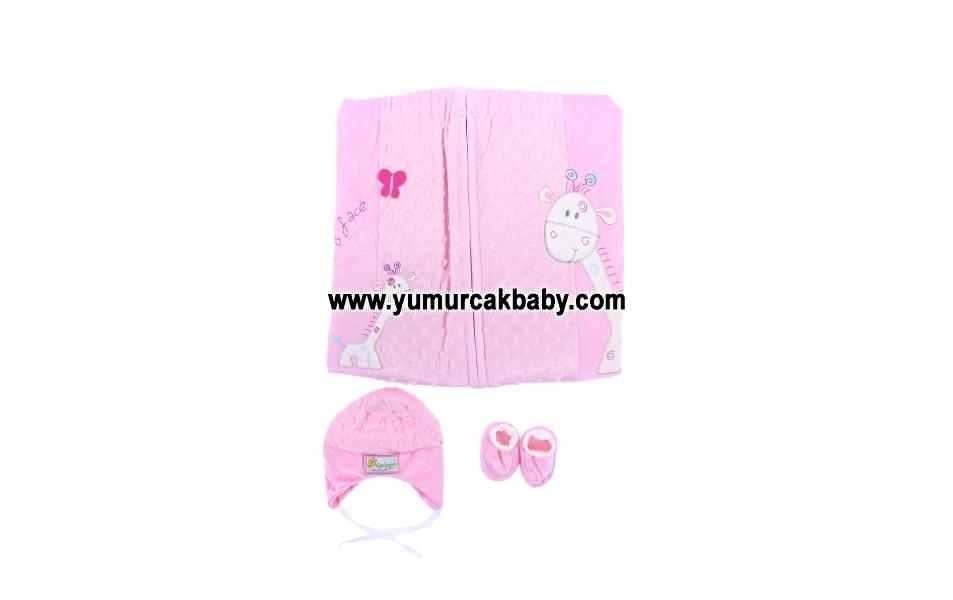 Fluffy zürafalı battaniye 772